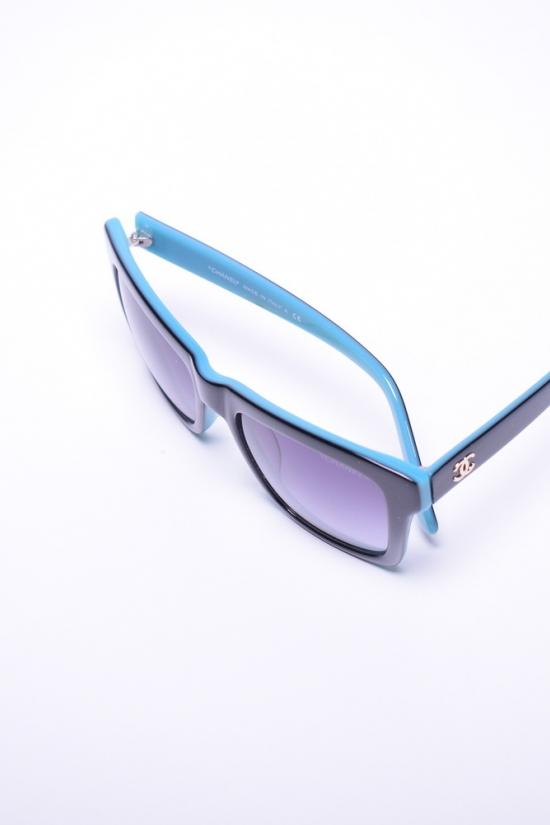 Очки солнцезащитные женские polarized  (color C6) CHANEL арт.CH9037