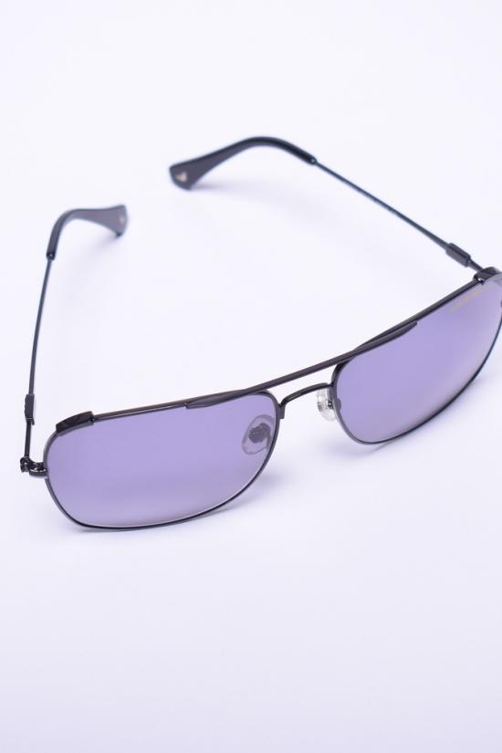 Очки солнцезащитные мужские polarized (color C30149A) Emporio Armani арт.EA2011