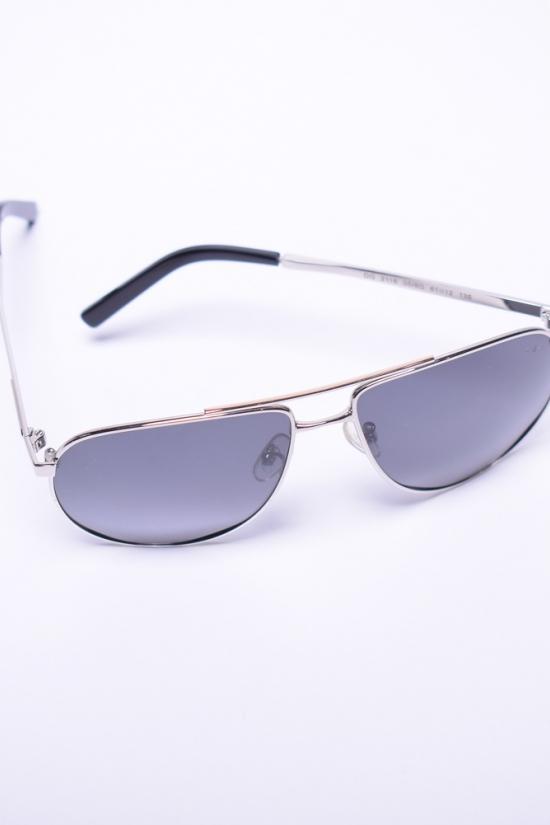 Очки солнцезащитные мужские polarized (color 05/8G) D&G арт.DG2116