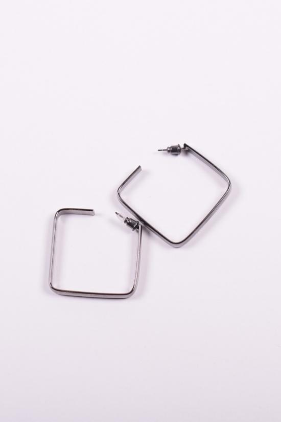 Серьги женские Jewellery арт.G26294B0Z