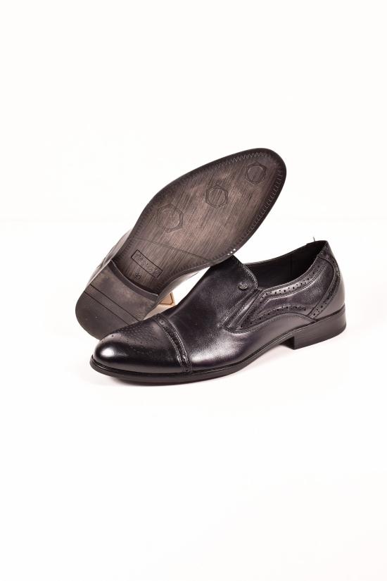 Туфли для мальчика Desay Размеры в наличии : 38,39,40,41 арт.TA12232-891