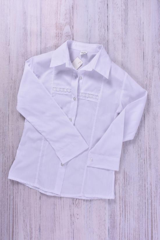 Рубашка для девочки Merve Рост в наличии : 116, 122, 128, 134 арт.020
