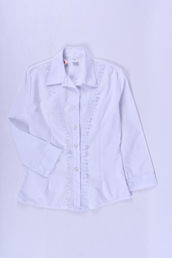 Рубашка для девочки Merve Рост в наличии : 128 арт.035