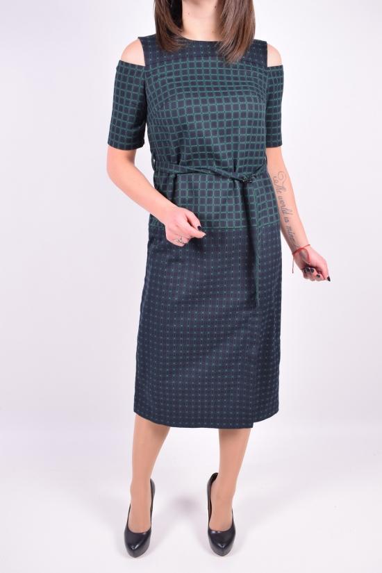 Платье женское S.OVA Размер в наличии : 44 арт.S11652