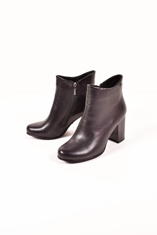 """Ботинки женские демисезонные """"LINO MARANO"""" Размеры в наличии : 35,37,38 арт.AB420"""