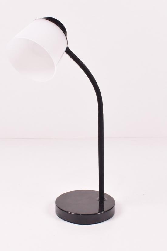 Настольная лампа RIGHT HAUSEN LED 6W 4000K (цв.черный) арт.HN-245142