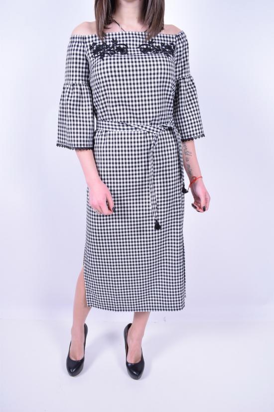 Платье женское Размеры в наличии : 36,40 арт.S1160