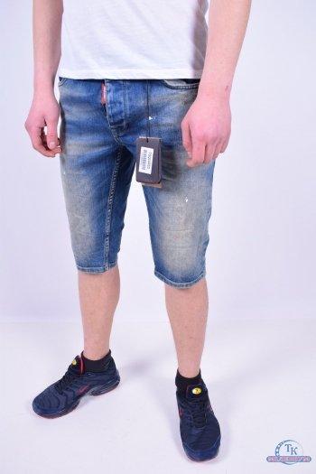 Шорты джинсовые мужские DSQUARED Размеры в наличии : 30,31,32,34,36,38 арт.E1174