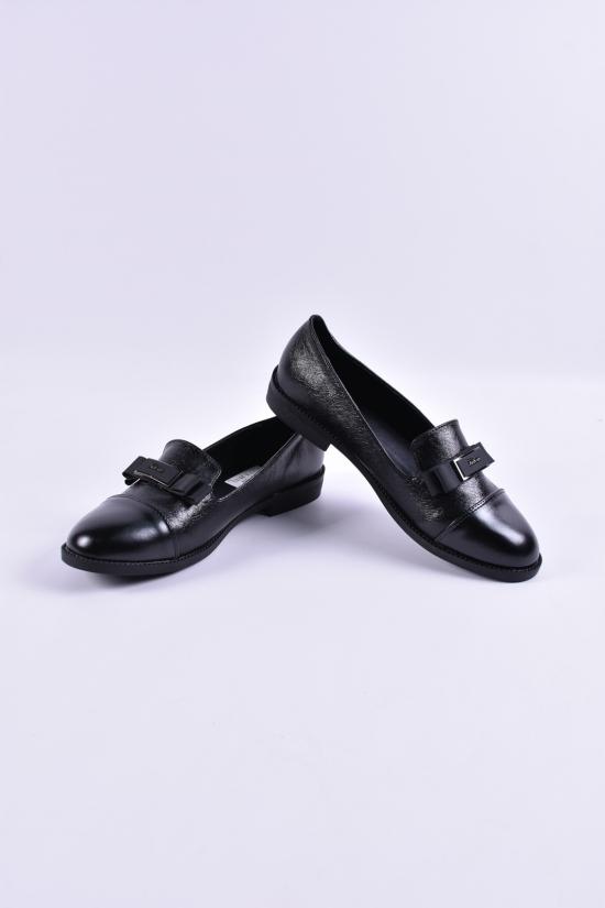"""Туфли женские """"Башили"""" Размеры в наличии : 36,39 арт.453-16"""