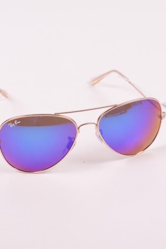 Очки солнцезащитные (color 112/19) Ray-Ban арт.RB3025