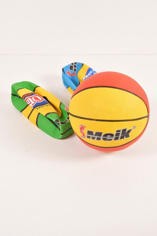 Мяч баскетбольный (размер№7) 580 грамм арт.BB0102