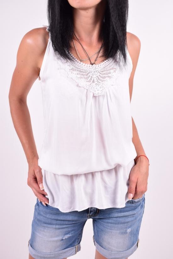 Блузка женская размеры с 40 по 48 1шт.-35грн. (АКЦИЯ цена за 10шт.) арт.L-3026