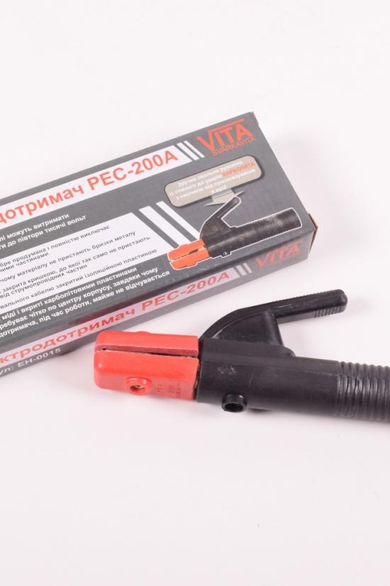 Электрододержатель VITA PEC-200 арт.EH-0015