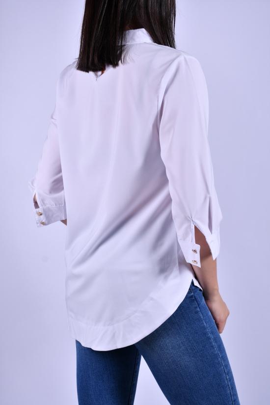 Блузка женская  стрейчевая  BASE Размеры в наличии : 42,44,46,48,50 арт.B1906-1