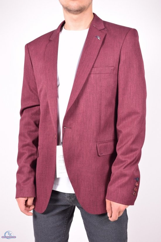 Пиджак мужской классический  (color 7) JOYMEN Размеры в наличии : 42,44,46,50,52 арт.758