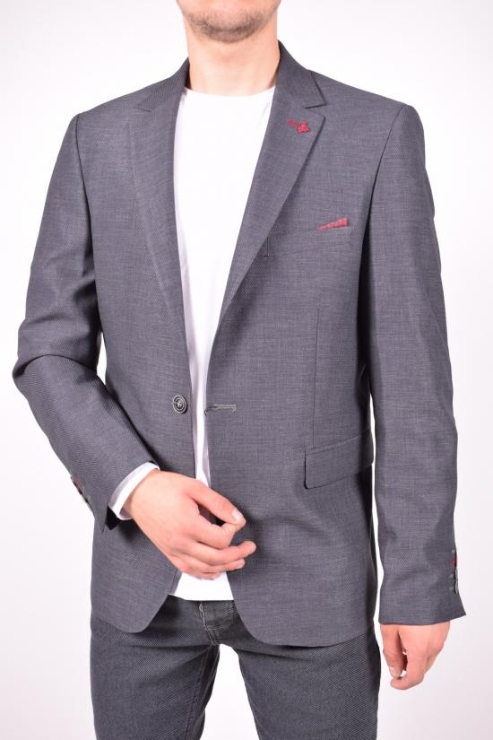 Пиджак мужской классический  (color 04) JOYMEN Размеры в наличии : 42,44,46,50,52 арт.207