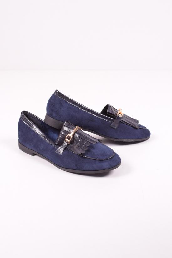 Туфли женские   Kamencsi Размеры в наличии : 36,37,38,39,40,41 арт.N29-3