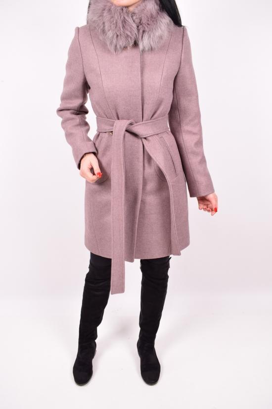 Пальто женское зимние (color 19)  JOLLY Размеры в наличии : 50,52 арт.Мира