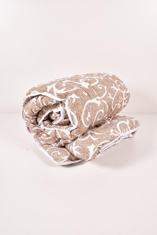 """Одеяло """"Фьюжн"""" размер 145/210см. (наполнитель микроволокно, ткань поликотон) арт.2020076"""