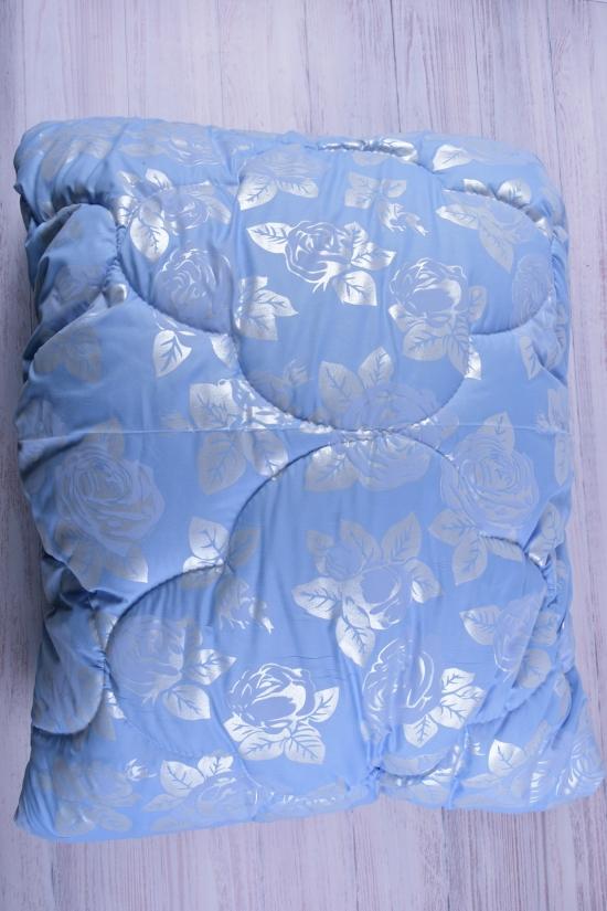 Одеяло  наполнитель антиаллергенный пух, ткань бязь размер 150/210 см арт.150/210