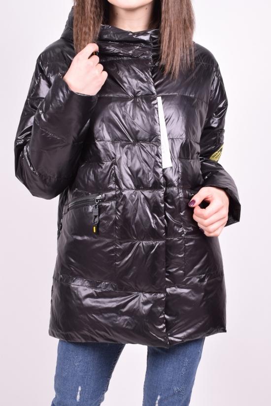 Куртка женская болоньевая демисезонная (color 1 ) LUSSKIRI Размер в наличии : 54 арт.9900