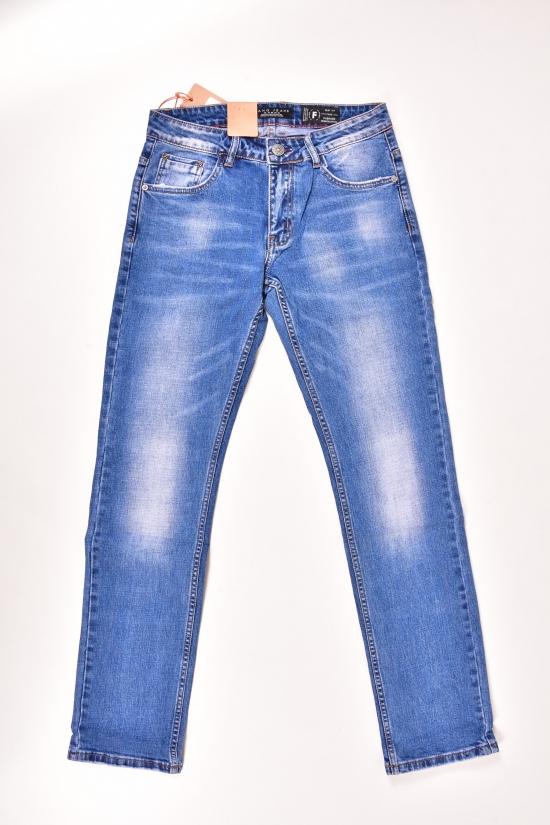 Джинсы мужские Fang Jeans Размеры в наличии : 30,31,32,33,34,35,36,38 арт.A-2208
