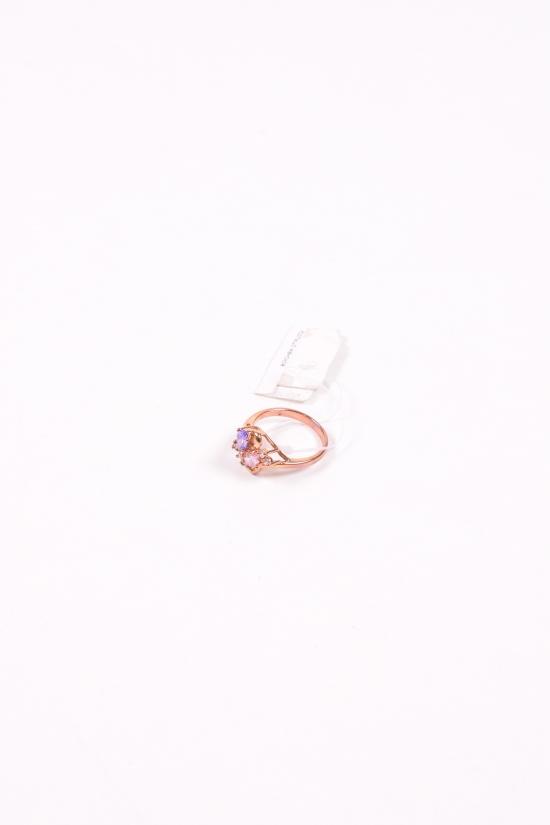 Кольцо женское арт.832415-1
