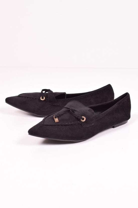 Туфли женские LORETTA Размеры в наличии : 36,38,39,40,41 арт.E102-4