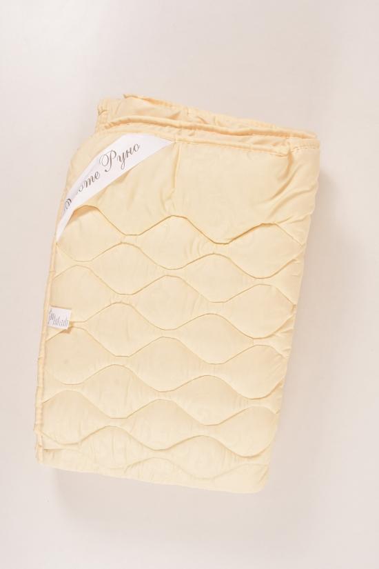 """Одеяло на лето""""Лана"""" (наполнитель хлопок/ткань микрофибра) размер 145/210 арт.145/210"""