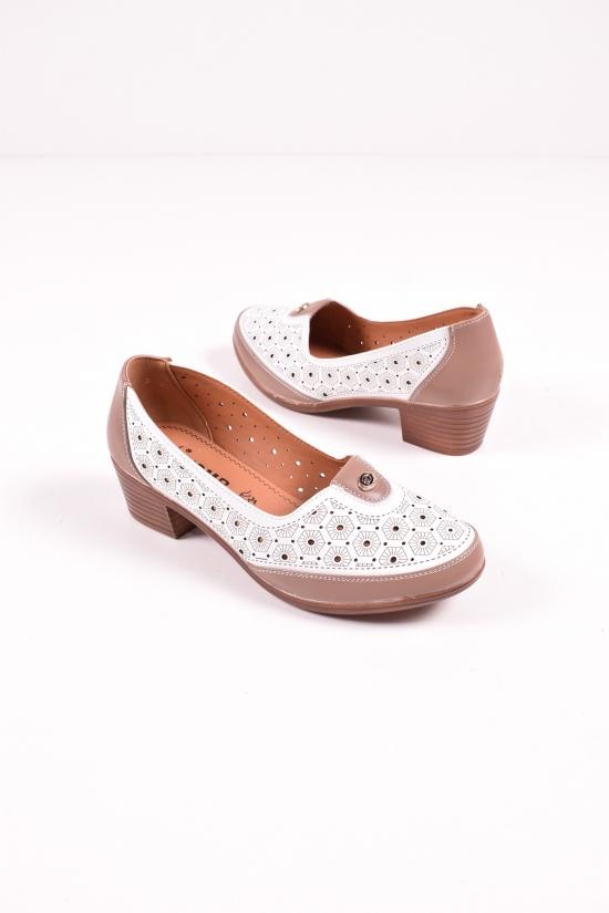"""Туфли женские   """"WSMR"""" Размеры в наличии : 36,37,38,39,40,41 арт.A23-5"""
