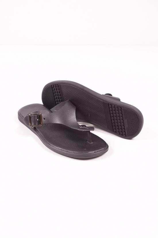 Вьетнамки мужские из натуральной кожи  DAN shoes Размеры в наличии : 40, 41, 44, 45 арт.30Ma16-75