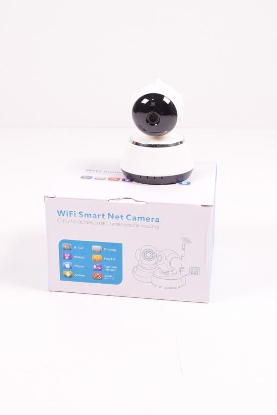 Панорамная камера Wi-Fi/IP арт.V380