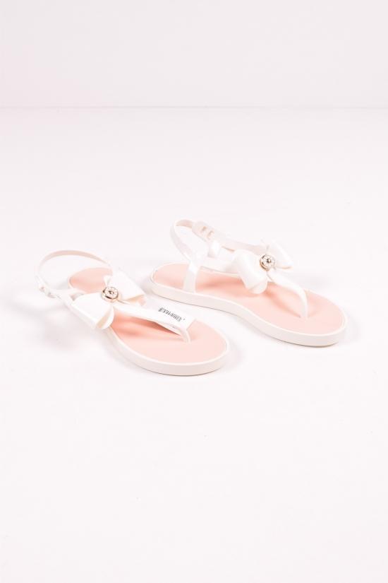 Босоножки для девочки DF-Shoes Размеры в наличии : 30,31,32,33,34,35 арт.5B3