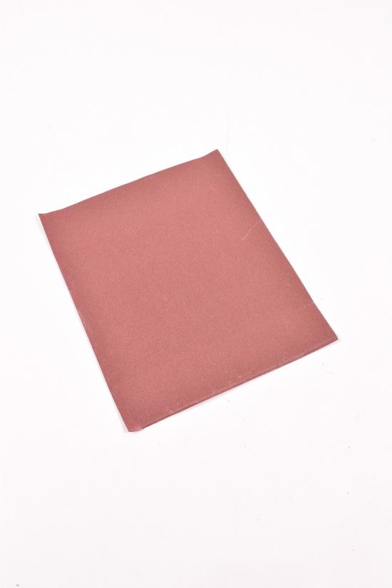 Шлифлист на бумажной основе Р180 230х280мм (водостойкий) арт.756129