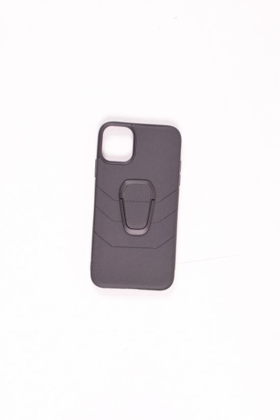 Чехол с кольцом iPhone 11 Pro (Black) арт.iPhone 11 Pro