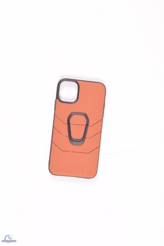 Чехол с кольцом iPhone 11 Pro (Brown) арт.iPhone 11 Pro