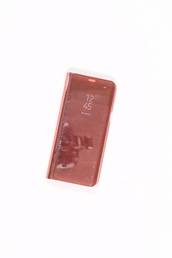 Чехол-книжка Samsung S8+ (Pink) арт.Samsung S8+