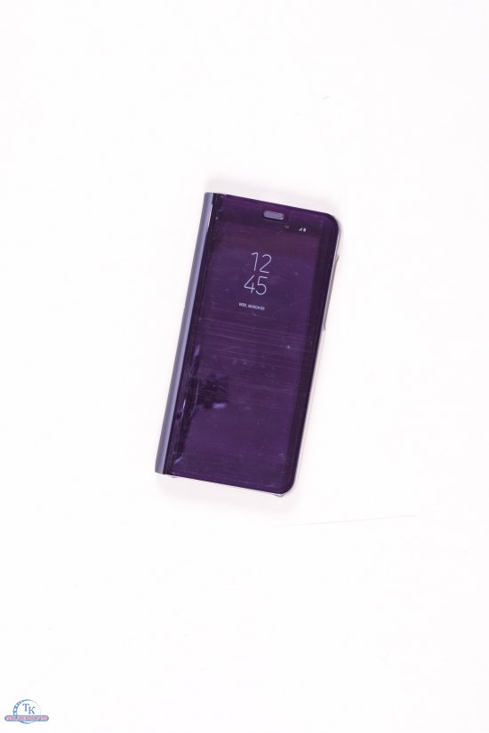 Чехол-книжка Samsung  A8(2018) (Blue) арт.Samsung A8(2018)