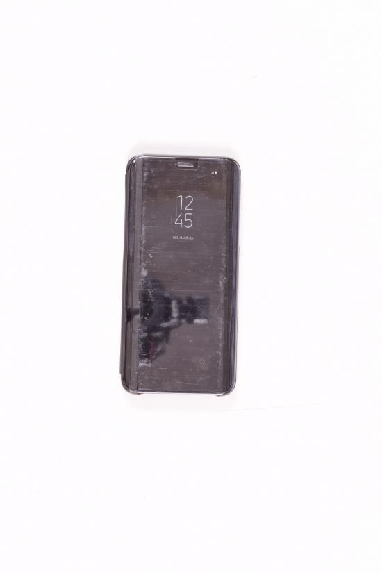Чехол-книжка Samsung S9+ (Black) арт.Samsung S9+