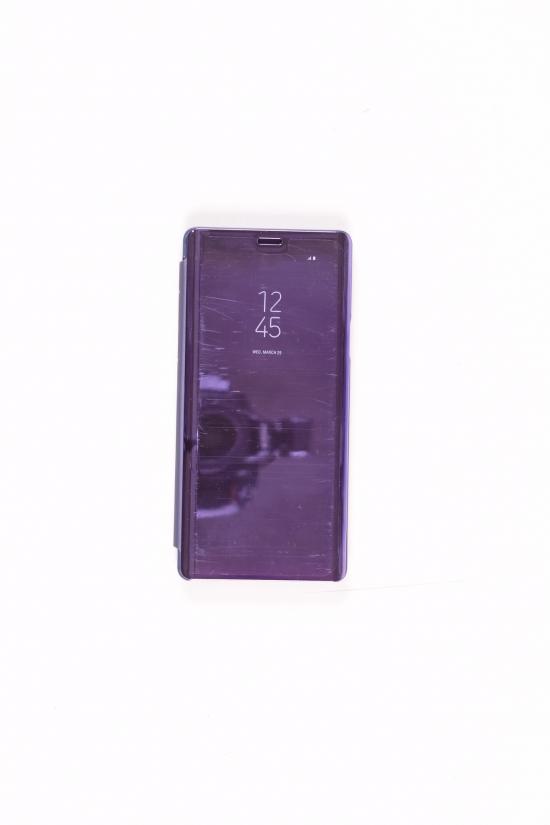 Чехол-книжка Samsung Note 9 (Violet) арт.Samsung Note 9