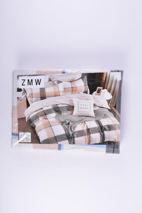 Комплект постельного белья (размер 200/230 см, наволочки 50/70см ) арт.001
