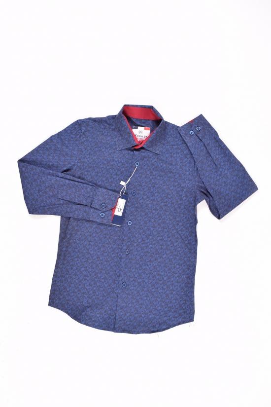 Рубашка для мальчика IKEENZY Рост в наличии : 128 арт.B-SDK7975