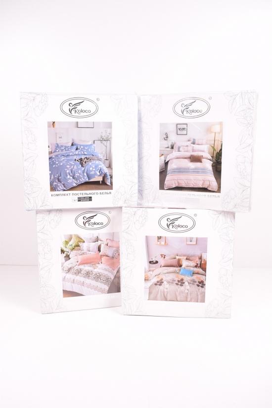 Комплект постельного белья  размер 180/220см.(наволочка 70/70) KOLOCO арт.06-76