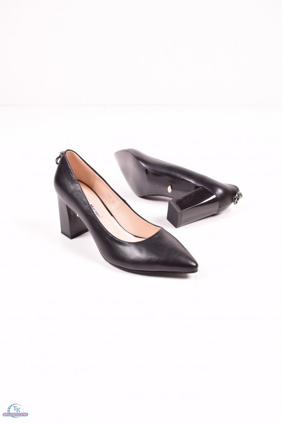 """Туфли женские """"LINO MARANO"""" Размеры в наличии : 35,36,37,38,39,40 арт.Y438"""