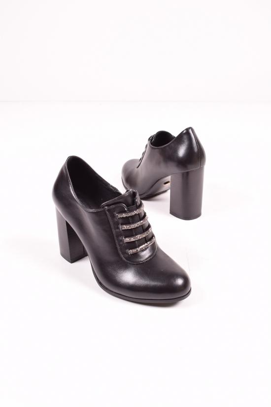 """Туфли женские """"LINO MARANO"""" Размеры в наличии : 35,36,37,38,39 арт.R18"""