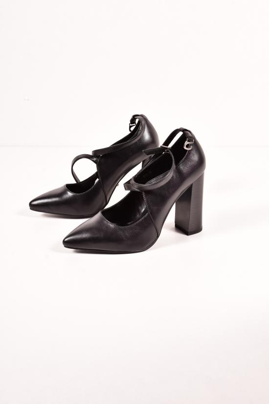 """Туфли женские """"LINO MARANO"""" Размеры в наличии : 35,36,37,38,39 арт.Y472"""