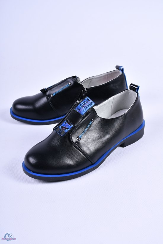 """Туфли для девочки   """"Башили"""" Размеры в наличии : 32,33,34,35,36,37,38 арт.AE25-26"""