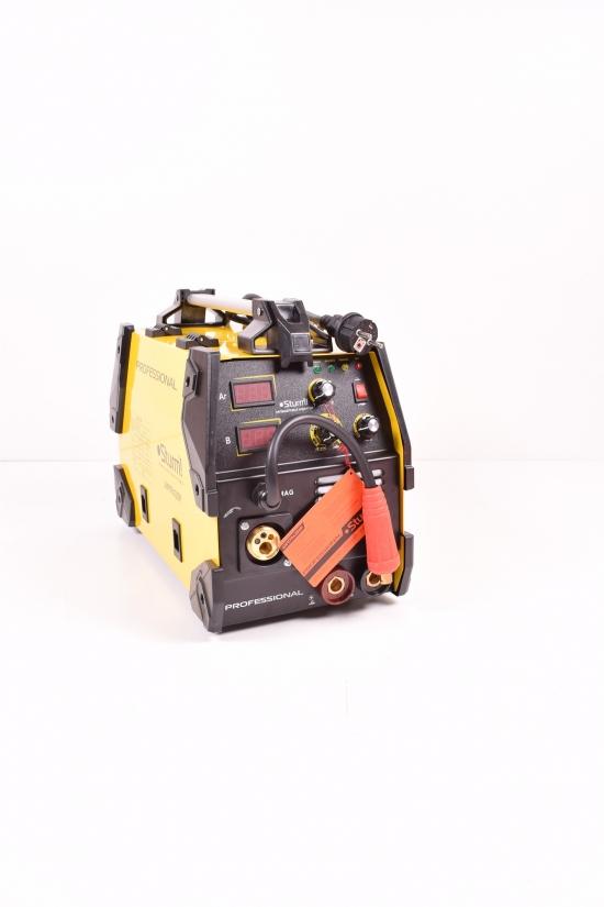 """Полуавтомат-инвертор """"Sturm"""" 350А арт.AW97PA350P"""
