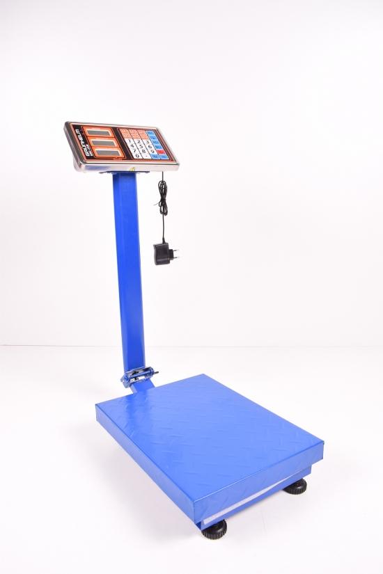 Весы торговые максимальный вес 150 кг GRUNHELM арт.GSC-150