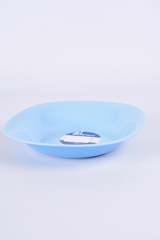 Тарелка глубокая LUMINARC  диаметр 21см арт.4250